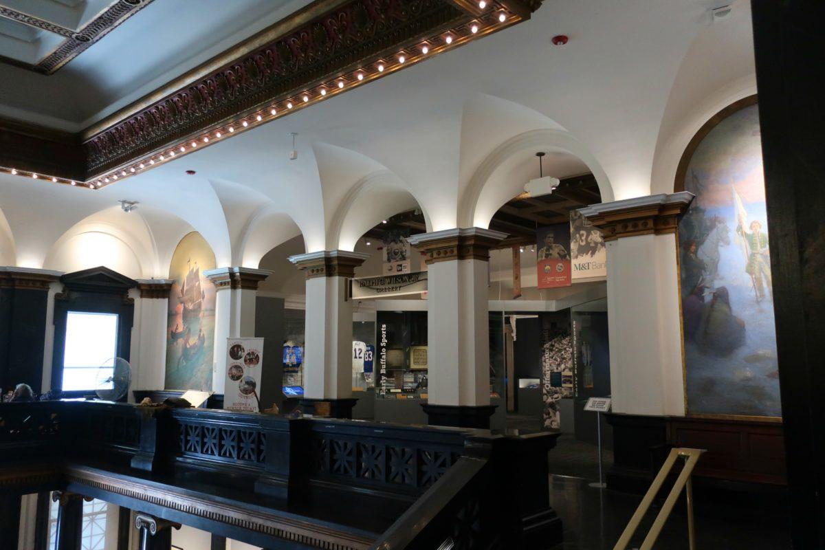 Buffalo Museum of History