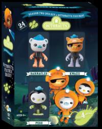 Octonauts: Season Two DVD Gift Set