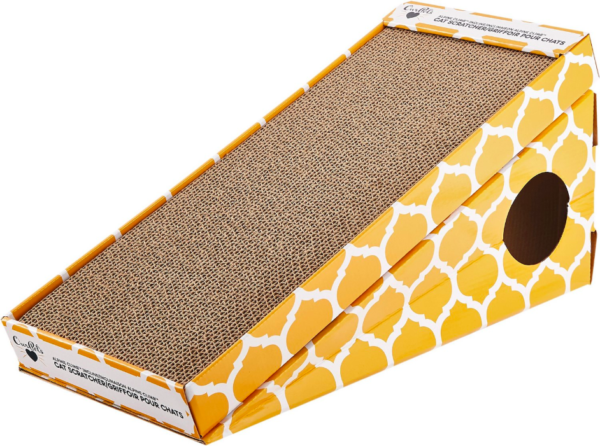 Chewy OurPets Alpine Climb Cat Scratcher