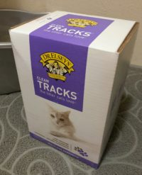 Dr Elsey's Clean Tracks Cat Litter