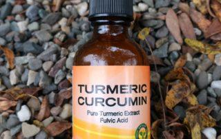 SBR Nutrition Turmeric