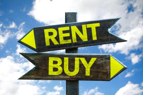 Rent Buy Water Heater