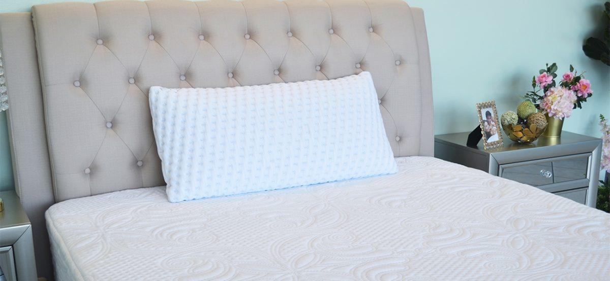 Sweet Zzz Pillow