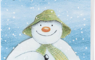 The Snowman DVD Ncircle