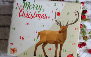 Adagio Teas Advent Calendar