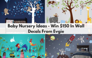 Win a $150 Gift Card To EvgieNev