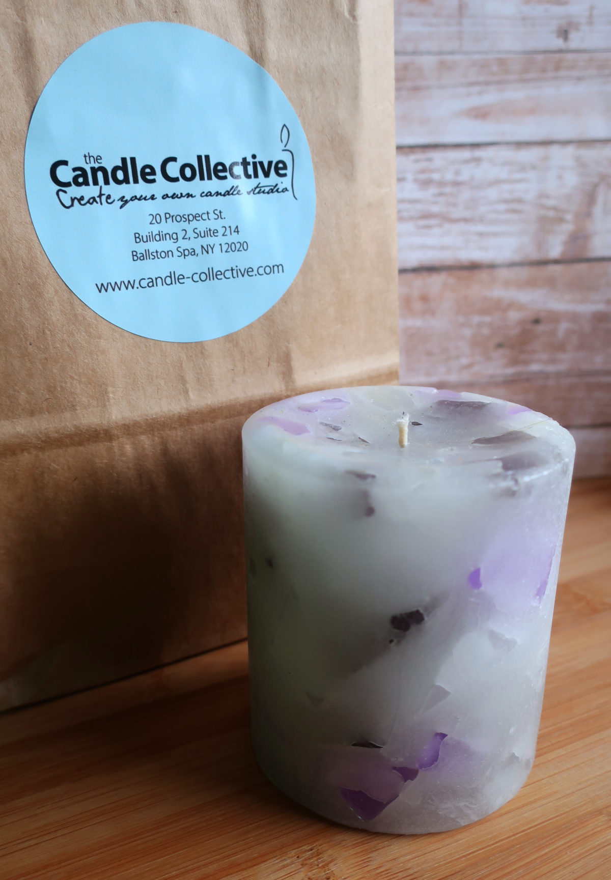 The Candle Collective