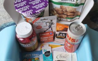 Daily Goodie Box November 18