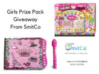 SmitCo giveaway