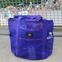 Saltwater Canvas Bag