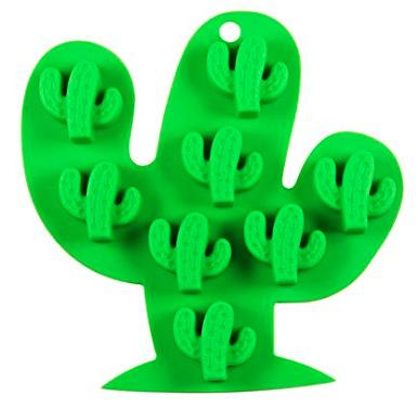 cactus mold