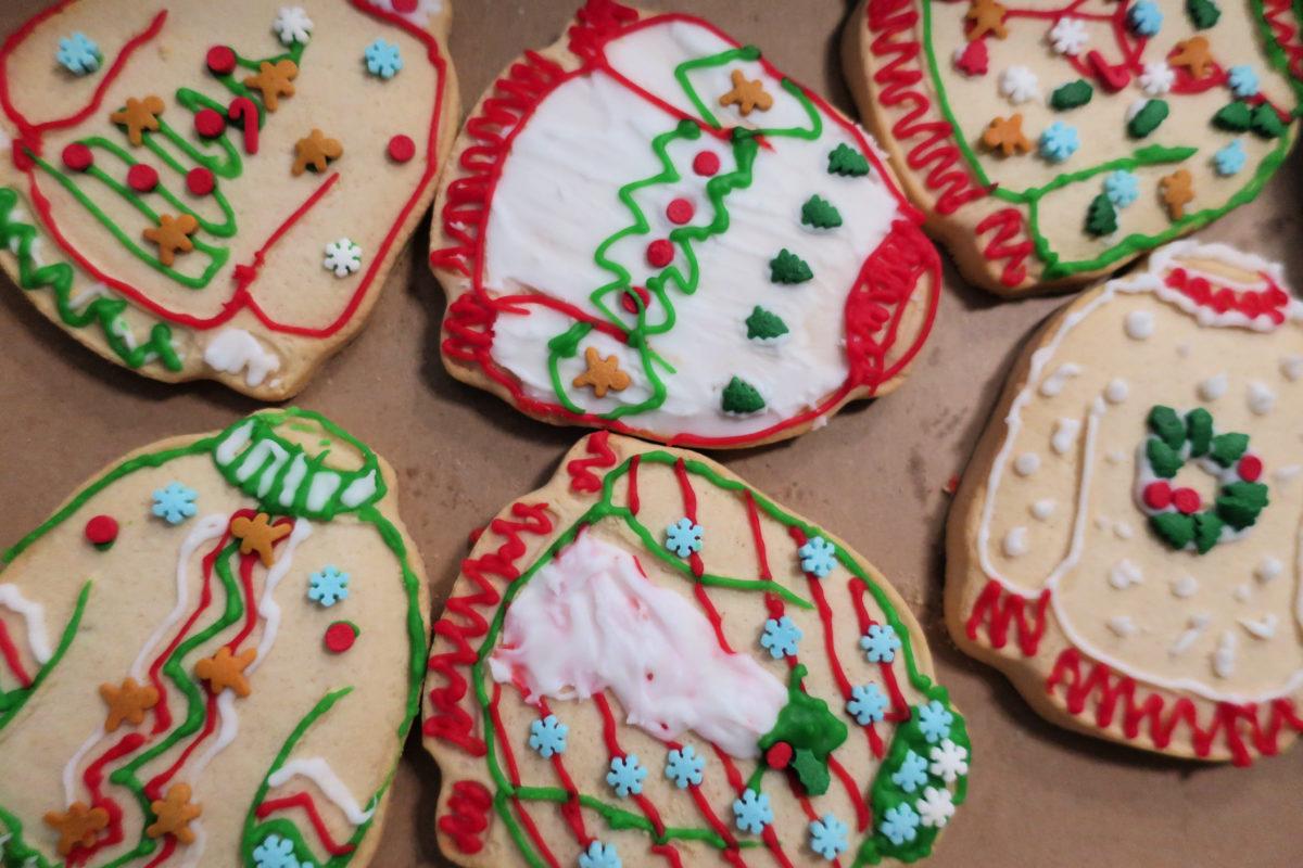 Target Wondershop Cookies