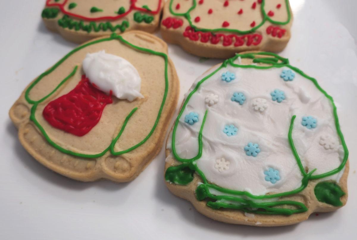 Target Wondershop Cookie Kit