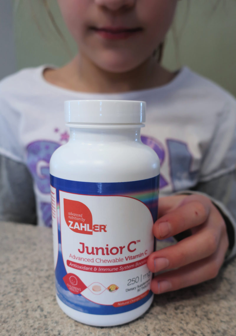 zahler vitamin c
