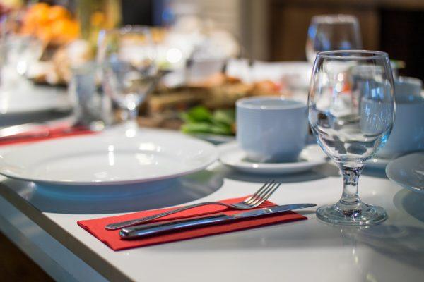 Restaurant Food Dinner