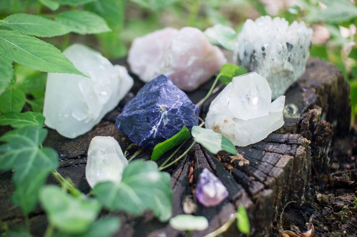 Crystals Spa