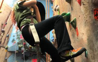 Albany Indoor Rock Gym
