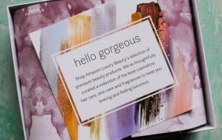 Amazon Luxury Beauty Box