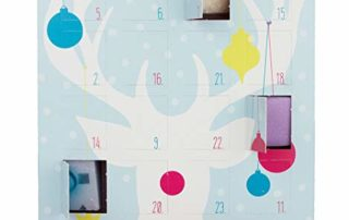 Bath Bomb Advent Calendar