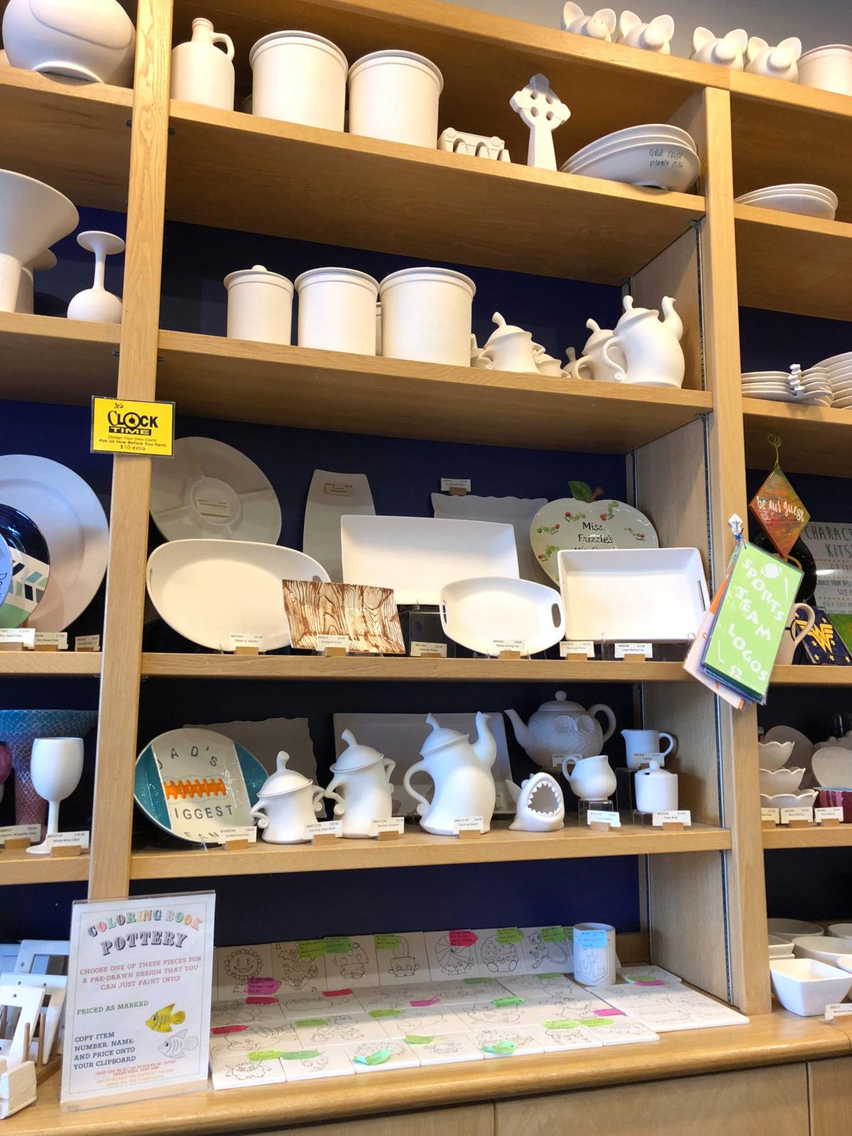 The Pottery Place Albany NY