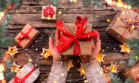 Gifts Presents Christmas
