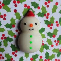 Mochi Squishy Advent Calendar