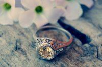jewelry ring wedding