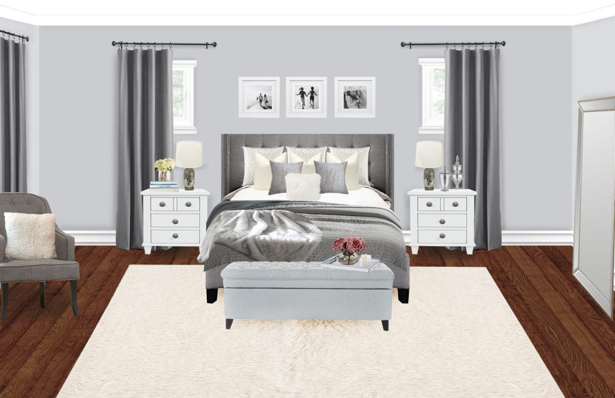 Havenly Bedroom