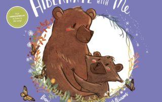 Hibernate with Me book