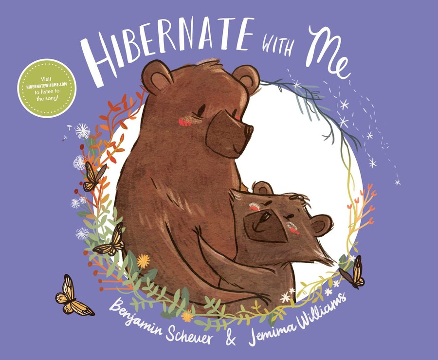 Hibernate with Me book