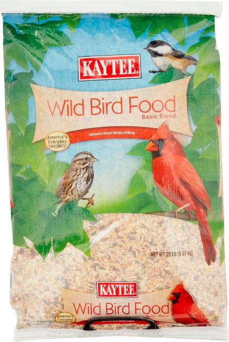 Chewy.com Kaytee Bird Food