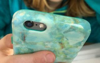 Velvet Caviar Phone Case