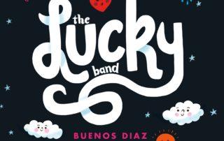 Buenos Diaz Album cover