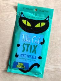 Tiki Cat chewy