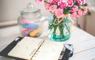 planner organizer