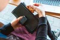 Wallet Money Computer