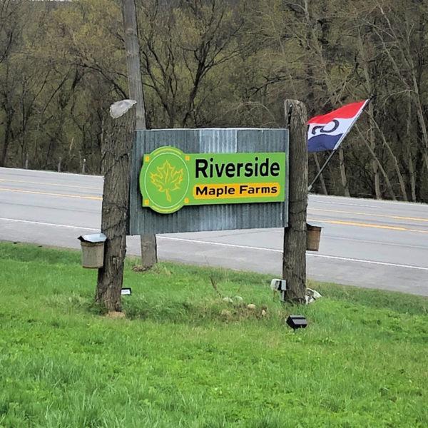 Riverside Maple Farms Glenville New York