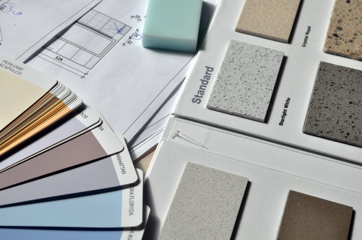 Paint Chips Colors Home