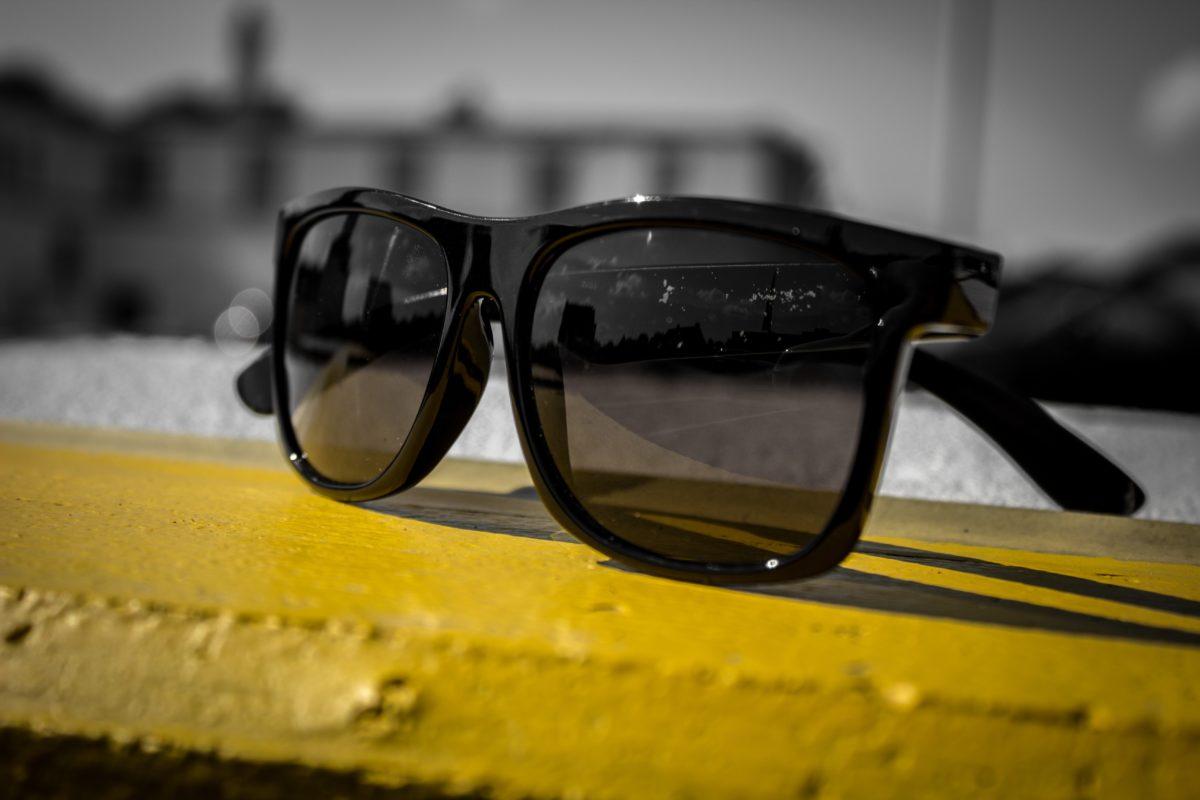 Sun Sunglasses Eyes