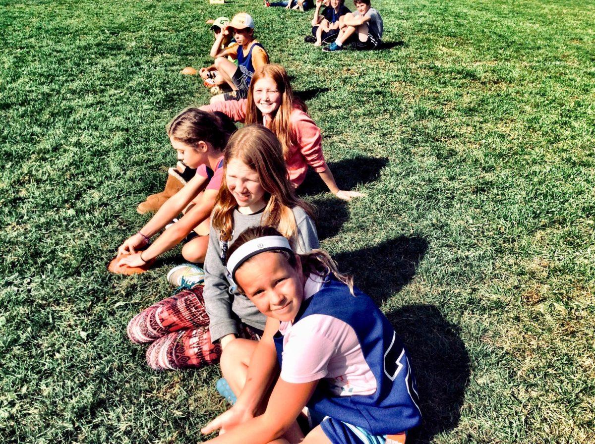 Kids Child Summer Camp