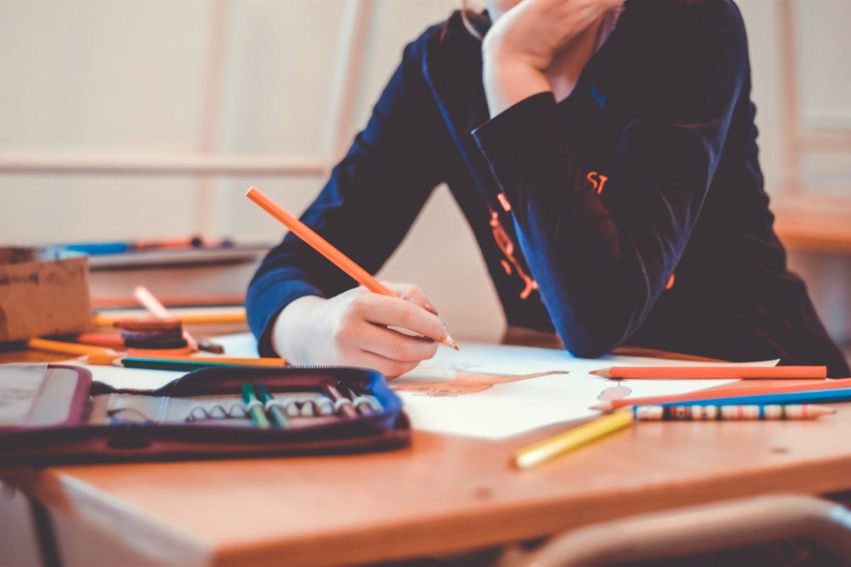 school work homework child math