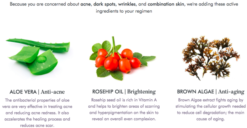 Y'OUR Personalized Skin Care – A Nation of Moms