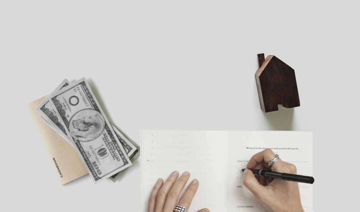 Money Finances Mortgage