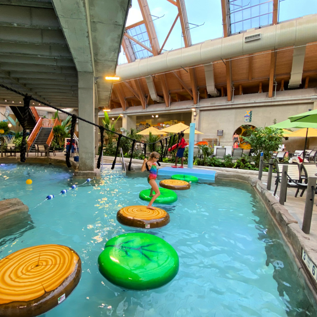 Kartrite Resort Waterpark, Monticello New York Catskills