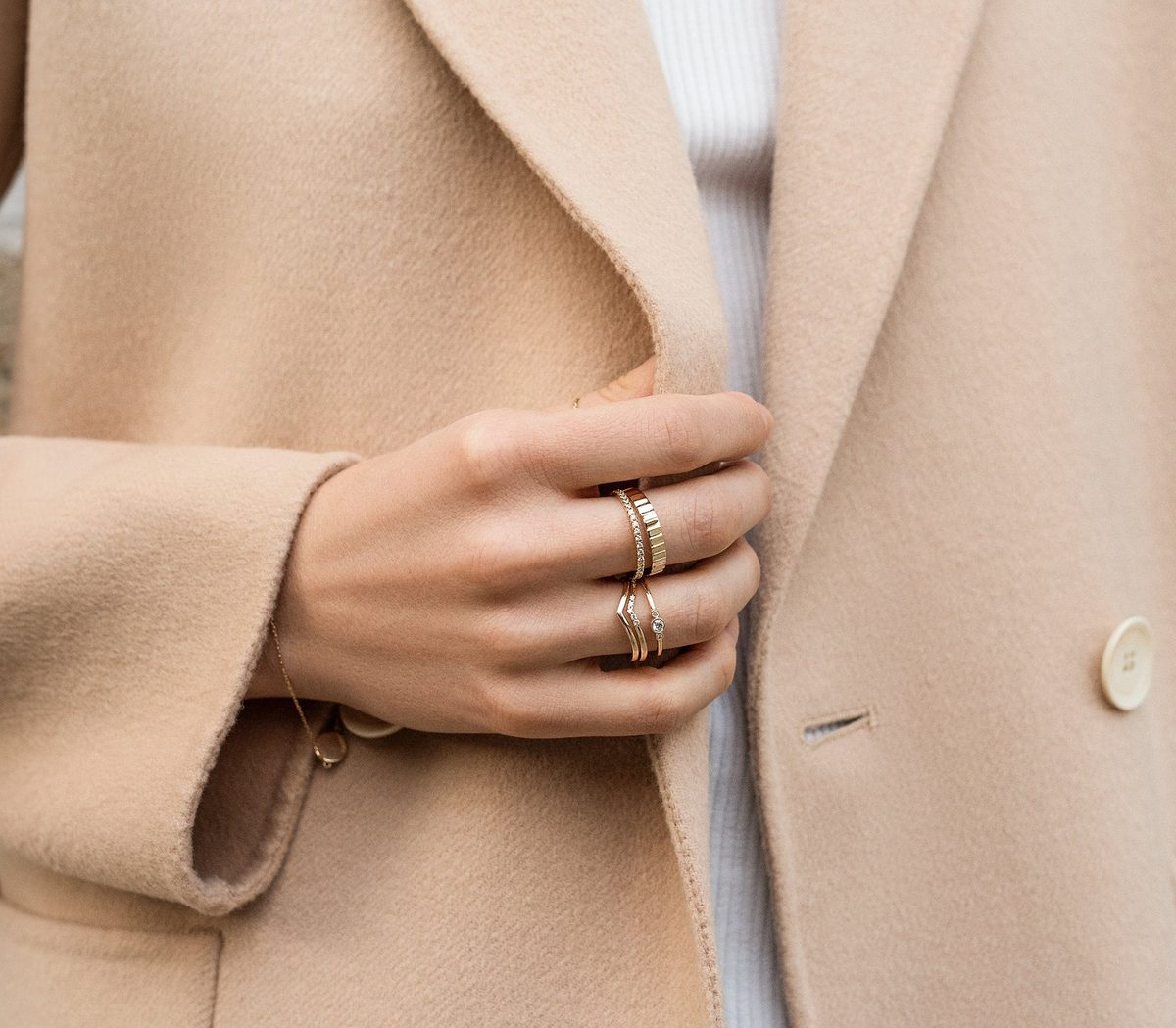 Aurate Rings Jewelry