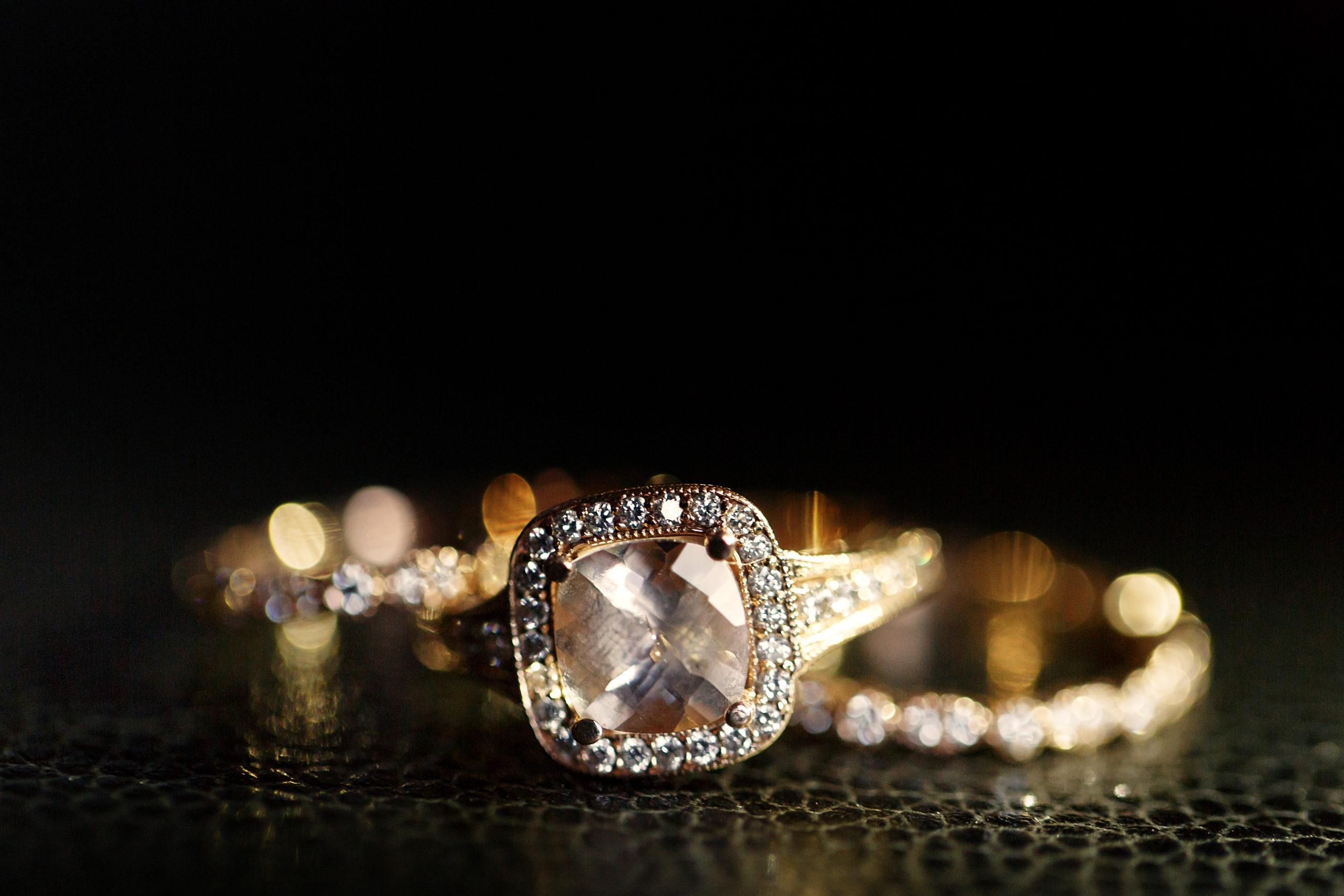 Diamond-jewelry-wedding-bride